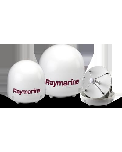 SAt TV Raymarine